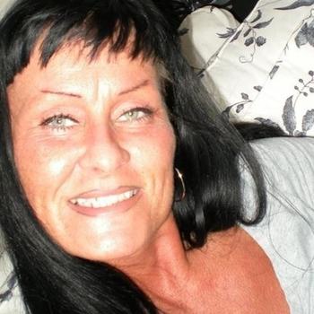 Jetteke (56) uit Zuid-Holland