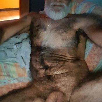 sexdating met Dirtyharry54.