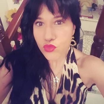 sexdating met Coradora
