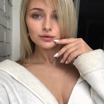 sexdating met CamillaL
