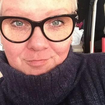 61 jarige vrouw, Lottilot zoekt sexcontact met man in Zuid-Holland