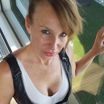 45 jarige vrouw zoekt man in Noord-Holland