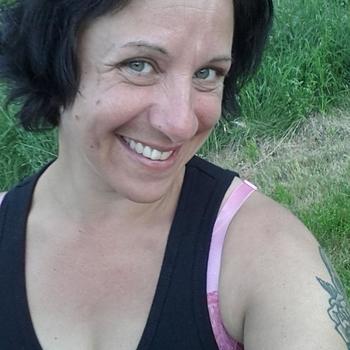 40 jarige vrouw zoekt man in Overijssel