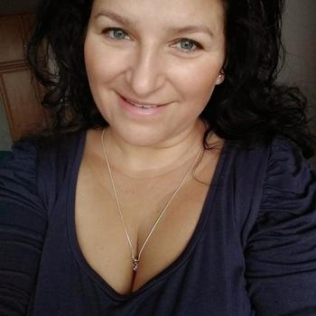 45 jarige vrouw zoekt man in Zuid-Holland