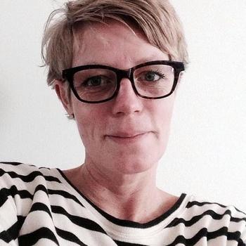 54 jarige vrouw zoekt man in Zuid-Holland