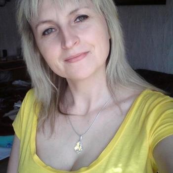 48 jarige vrouw zoekt seksueel contact in Zuid-Holland