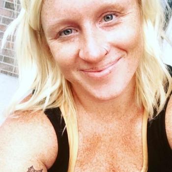 33 jarige vrouw zoekt man in Utrecht
