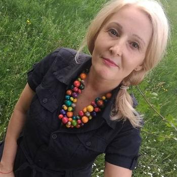 60 jarige vrouw, Married zoekt contact met mannen in Utrecht voor sex!