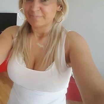 54 jarige vrouw zoekt man in Limburg