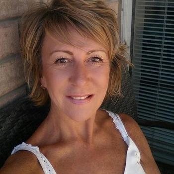 Nieuwe sex date met 53-jarige vrouw uit Noord-Brabant