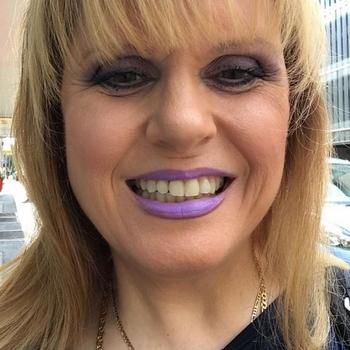 53 jarige vrouw zoekt man in Zuid-Holland