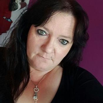 Rosann, vrouw (60 jaar) wilt contact in Zuid-Holland