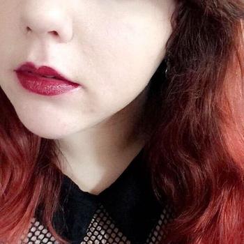 21 jarige Vrouw wilt sex