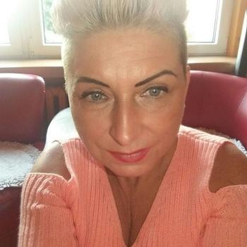 48 jarige vrouw zoekt man in Groningen