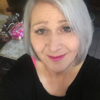 53 jarige vrouw zoekt man in Friesland