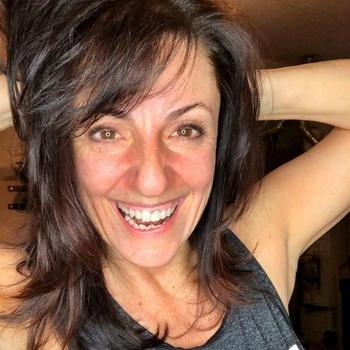 Vrouw (48) zoekt sex in Noord-Holland