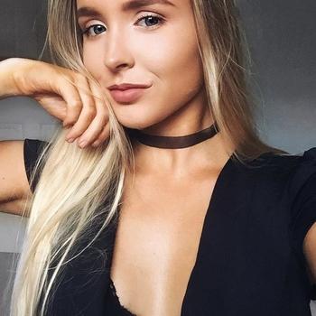 sexcontact met Ulyssa