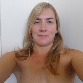33 jarige vrouw zoekt man in Zeeland