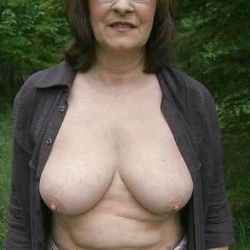 Vrouw (58) zoekt sex in Zuid-Holland