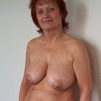 sexcontact met pikantedame