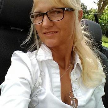 57 jarige vrouw zoekt man in Noord-Holland