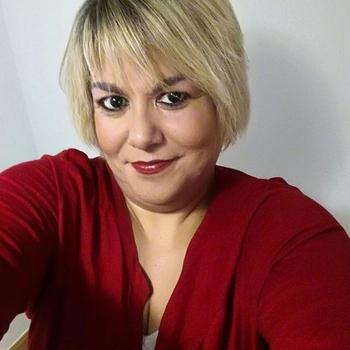 42 jarige vrouw zoekt seksueel contact in Zuid-Holland