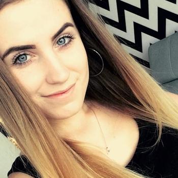 20 jarige vrouw zoekt man in Gelderland