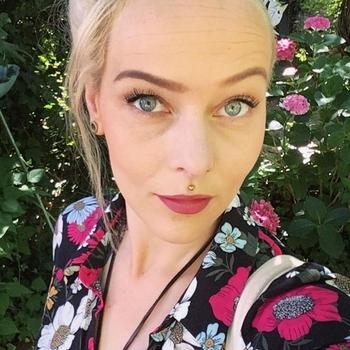 32 jarige vrouw zoekt man in Utrecht
