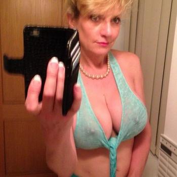 54 jarige vrouw zoekt man in Noord-Brabant
