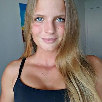 20 jarige vrouw zoekt man in Noord-Brabant