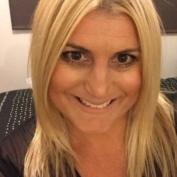 55 jarige vrouw zoekt man in Zuid-Holland