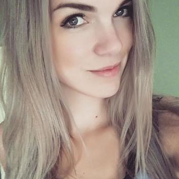 25 jarige vrouw zoekt man in Noord-Holland