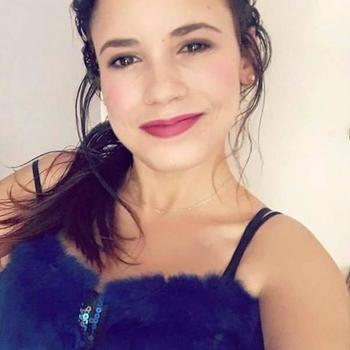 19 jarige vrouw zoekt man in Zuid-Holland