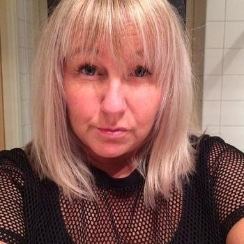 54 jarige vrouw zoekt geile date in Gelderland