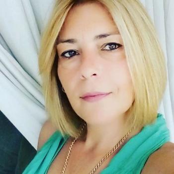 45 jarige vrouw zoekt man in Overijssel