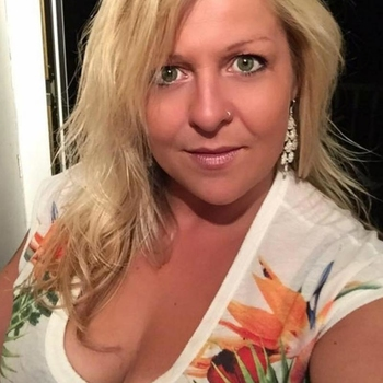 Gratis naar bed met deze 44-jarig moedertje uit Noord-Brabant
