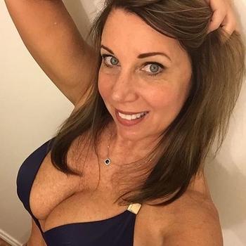 Sexdate met Cookiedoh - Vrouw (44) zoekt man Noord-Brabant