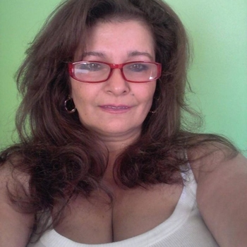 Sexdate met kixxje - Vrouw (53) zoekt man Het Brussels Hoofdst