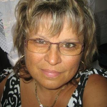 64 jarige vrouw zoekt seksueel contact in Zuid-Holland