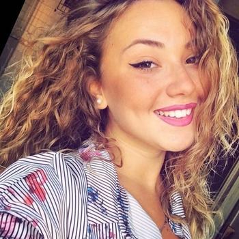 Sexdate met Ilske - Vrouw (23) zoekt man Drenthe
