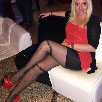 sexcontact met BlondSensueel