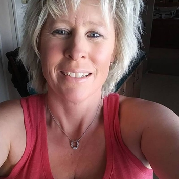 Yvonneke45, vrouw (57 jaar) wilt contact in Utrecht