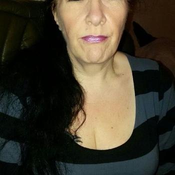 63 jarige vrouw, Dewietje zoekt sexcontact met man in Noord-Holland