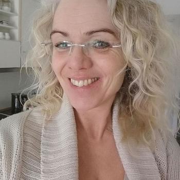 Lekkere sex met een 61-jarig omaatje uit Drenthe