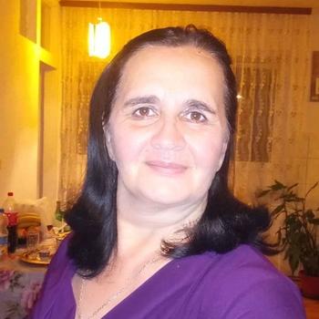 63 jarige vrouw, Sabinaa zoekt contact met mannen in Utrecht voor sex!