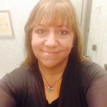 52 jarige vrouw zoekt man in Gelderland