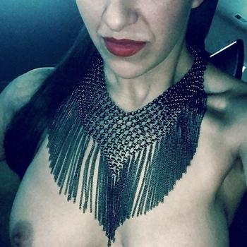 sexcontact met SexyTan