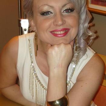 40 jarige vrouw zoekt man in Zeeland