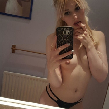 sexdating met Ladylinne