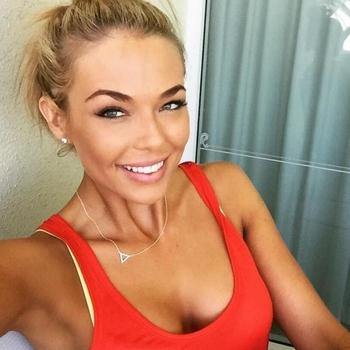 sexdating met Sportmeisje